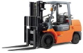 Rental store for FORKLIFT, WAREHOUSE 5000LB. in Buford GA