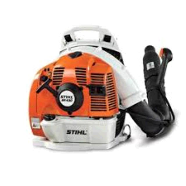 Where to find BLOWER, BACKPACK STIHL in Buford