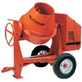 Rental store for MIXER, CEMENT TOW  9 CU FT GAS in Buford GA