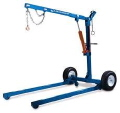 Rental store for HOIST, ENGINE TOWABLE in Buford GA