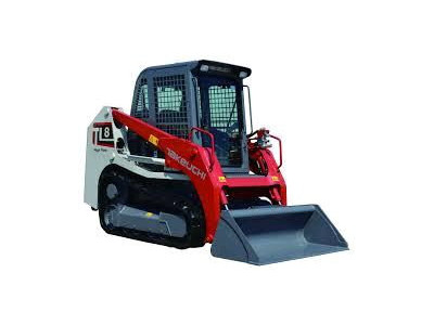 Rent Skid Loaders